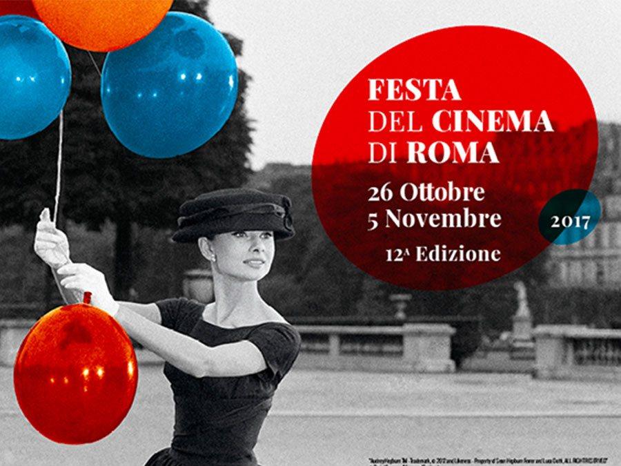 Festa del cinema di Roma. dal 26 ottobre al 6 novembre