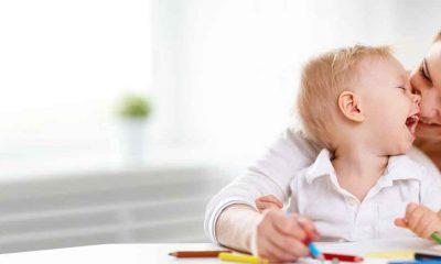 microbiota nei bambini