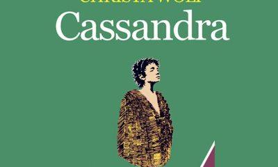 cassandra christa wolf