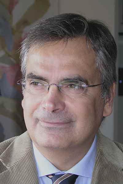 Giancarlo Marenzi