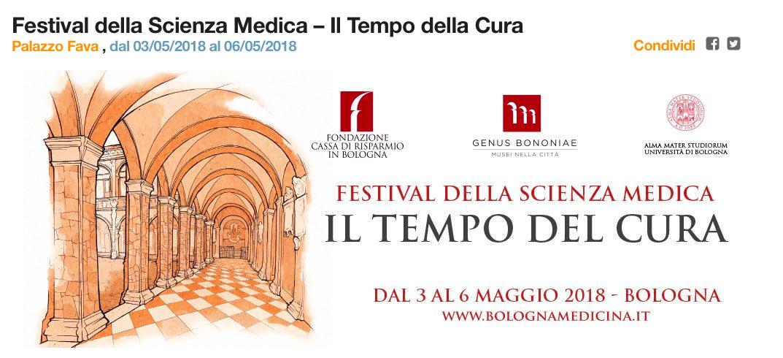 festival scienza medica 2018