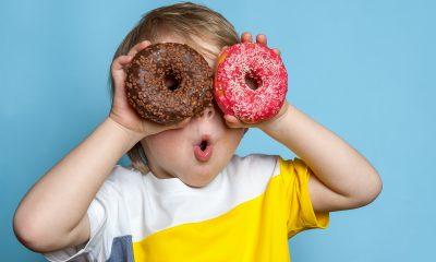 sovrappeso nei bambini